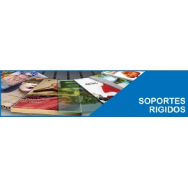IMPRESIÓN DE SOPORTES RÍGIDOS