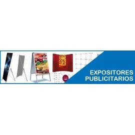 FABRICACIÓN E IMPRESIÓN DE EXPOSITORES Y DISPLAYS
